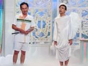 Phim - Trấn Thành mặc váy hóa thiên thần lắm chiêu