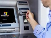 Tài chính - Bất động sản - Để ATM hết tiền, Ngân hàng sẽ bị phạt