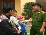 """Video An ninh - 71 giờ truy tìm """"mẹ mìn"""" bắt cóc trẻ em ở Yên Bái"""