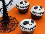 Phi thường - kỳ quặc - Những chiếc bánh cupcakes vừa ngon vừa kỳ dị Halloween