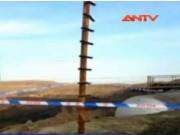 Video An ninh - Sập mỏ than ở Trung Quốc, 16 người thiệt mạng