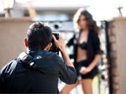Thời trang - Người mẫu làm gì để tránh bị nhiếp ảnh gia xâm hại?