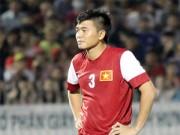 """Bóng đá - Cầu thủ U21 VN đầy tâm trạng khi bị fan """"hắt hủi"""""""