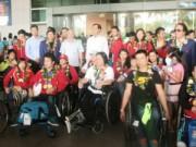 Thể thao - Từ Đại hội thể thao người khuyết tật Châu Á: Không khỏi chạnh lòng