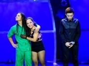 """Ca nhạc - MTV - Trấn Thành """"lặng người"""" trước cặp thí sinh bị loại"""