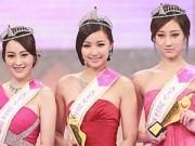Thời trang - Tân hoa hậu châu Á bị chê kém sắc