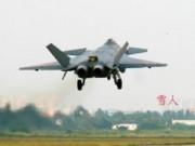 Tin tức trong ngày - TQ thử nghiệm chiến đấu cơ vươn đến Biển Đông