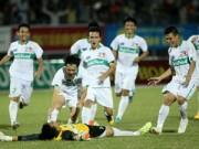Bóng đá - Giải U21 quốc tế: Không yêu đừng nói lời cay đắng
