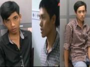 Video An ninh - Cần Thơ: Bắt băng nhóm chuyên cướp giật của phụ nữ