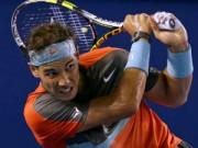 Thể thao - Thế triệt buộc của Nadal