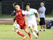 """Bóng đá - U21 Việt Nam muốn """"đá đẹp"""" để lấy lại hình ảnh"""