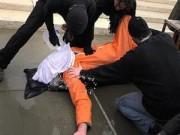 Tin tức trong ngày - IS tra tấn dã man con tin trước khi chặt đầu