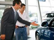 Tư vấn - Người Việt mua xe chủ yếu dựa trên uy tín của đại lý