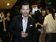 Trần Bảo Sơn âm thầm ủng hộ vợ cũ ra mắt phim mới