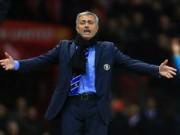 Bóng đá - Chelsea thời Mourinho: Khó bất bại