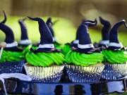 Ẩm thực - 21 kiểu cupcake đậm chất Halloween