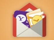 Công nghệ thông tin - Gmail trên Android sẽ hỗ trợ thêm nhiều loại email khác