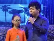 Sao ngoại-sao nội - Quang Lê làm liveshow với dàn sao Giọng hát Việt nhí