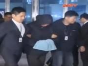Video An ninh - Hàn Quốc để nghị tử hình thuyền trưởng tàu Sewol