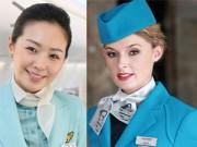Thời trang bốn mùa - 12 đồng phục tiếp viên hàng không đẹp nhất thế giới