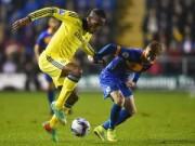 Video bàn thắng - Shrewsbury Town – Chelsea: Sai lầm tai hại