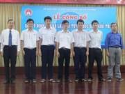 Giáo dục - du học - TPHCM thành lập đội tuyển thi học sinh giỏi quốc gia 2015