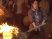 """Phim - """"Hương Ga"""" gây ám ảnh về nỗi đau của người phụ nữ"""