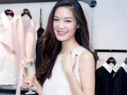 Váy - Đầm - Hoa hậu Thùy Dung mong manh, cuốn hút