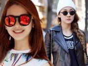 """Giầy - dép - Nhiều thiếu nữ châu Á được """"săn đón"""" vì mặc đẹp"""