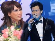 Ca nhạc - MTV - Quang Dũng lần đầu song ca cùng đàn chị Lê Uyên