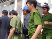 Tin tức trong ngày - Bắt Giám đốc Công ty Xổ số kiến thiết Lâm Đồng
