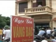 Bản tin 113 - Phá nhanh vụ cướp tiệm vàng táo tợn tại Hà Nam