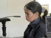 Hồ sơ vụ án - Người phụ nữ cùng quẫn giết chồng được giảm án
