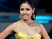 Người mẫu - Hoa hậu - Nguyễn Thị Loan được cấp phép thi Hoa hậu Thế giới