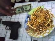An ninh Xã hội - Hành trình tóm gọn băng cướp tiệm vàng Ngọc Bốn