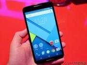 Tin tức công nghệ - Ngắm chi tiết Nexus 6 vừa phát hành, giá 15,5 triệu đồng