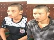 Bản tin 113 - Hậu Giang: Bắt giữ hai hung đồ giết người