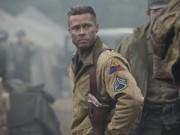 Phim - Cái nhìn trần trụi về chiến tranh trong phim mới của Brad Pitt
