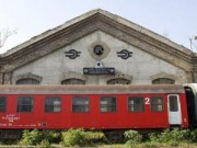Điểm du lịch - Bên trong nghĩa địa tàu hỏa ở châu Âu