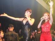 Ca nhạc - MTV - Tóc Tiên, Hoàng Thùy Linh khoe vẻ đẹp thanh xuân