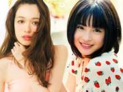 """Làm đẹp - 7 """"đóa hồng"""" Nhật đẹp trong veo như thiên thần"""