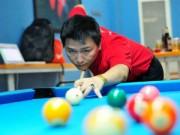 Thể thao - Cơ thủ Nguyễn Phúc Long và tâm huyết tuổi 36