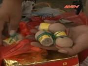 Video An ninh - Thanh Hóa: Bắt xe khách vận chuyển 169 kg pháo