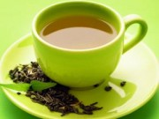 Sức khỏe đời sống - Công dụng trị bệnh ung thư của trà xanh