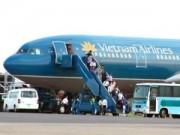 Đầu tư - Vietnam Airlines bán 49 triệu cổ phần