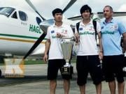 Bóng đá Việt Nam - U19 HAGL & Cup đầu tiên:  Ngày mai bắt đầu từ hôm nay
