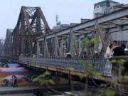 Tin tức trong ngày - Chuyên gia băn khoăn về phương án xây cầu vượt sông Hồng