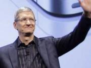 Tài chính - Bất động sản - CEO Apple công khai là người đồng tính