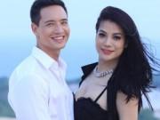 Trương Ngọc Ánh lãng mạn bên biển cùng trai Việt kiều