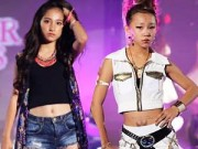 Người mẫu - Hoa hậu - Nhật Bản: Báo động tình trạng bé gái ăn diện quá đà
